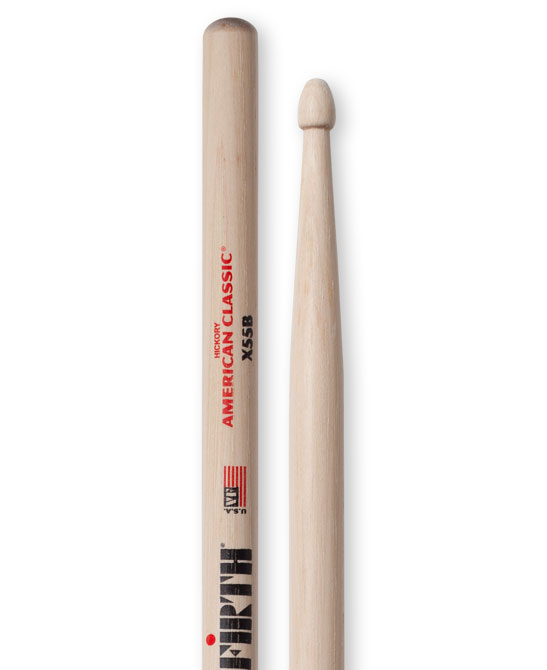 Vic firth american classic extreme 55b haworth drum room for Classic american homes reviews