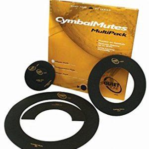 cymbal mutes master