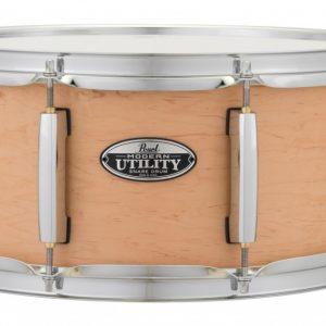 MUS1465224 Modern Utility Snare Drum 224 Matte Natural