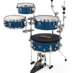 TAMA CJB46C ISP COCKTAIL JAM DRUM KIT